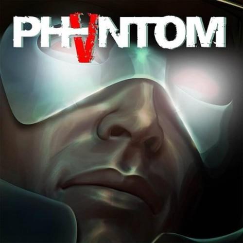 Phantom 5 ...
