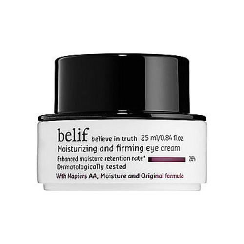 belif Moisturizing Firming Eye Cream