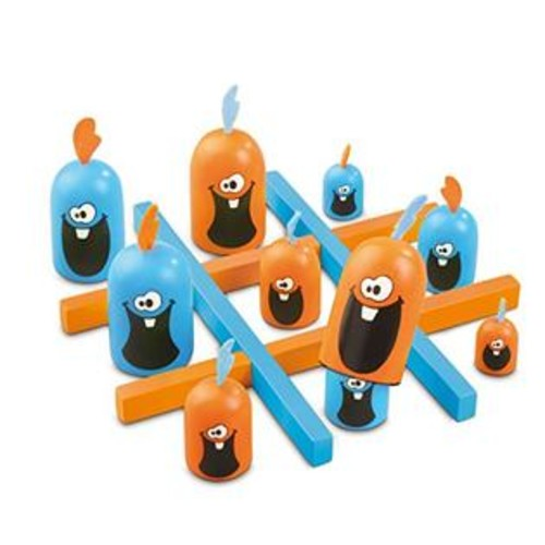 Blue Orange Games Gobblet Gobblers Board Game