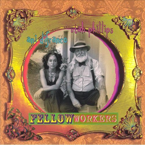Fellow Workers [CD]