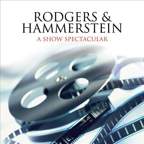 Rodgers and Hammerstein [Fast Forward] [CD]