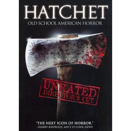 Hatchet [U...