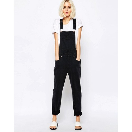 Dr Denim Vilde Relaxed Overall