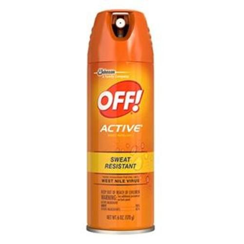 Merchandise Insect Repellent II, Aerosolu0026#44; Fresh Scent - 15 Percentu0026#44; 6 oz