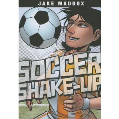 Soccer Shake-Up