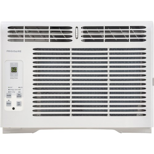 Frigidaire - 5,000 BTU Window Air Conditioner - White