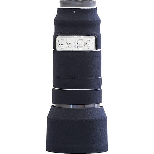 Lens Cover for the Sony FE 70-200mm f/4 G OSS Lens (Black)