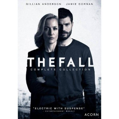 Fall:Complete Collection (DVD)