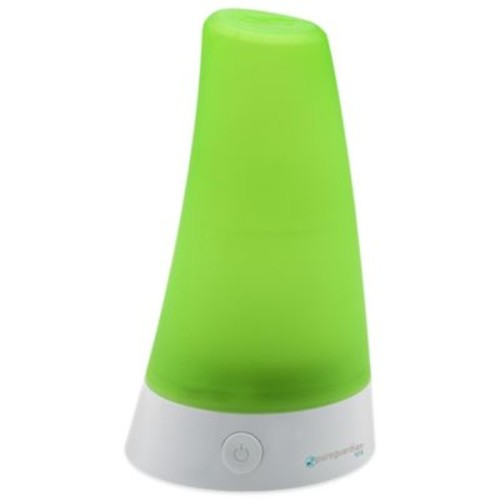 PureGuardian SPA101 Ultrasonic Aromatherapy Cool Mist Aromatherapy Essential Oil Diffuser