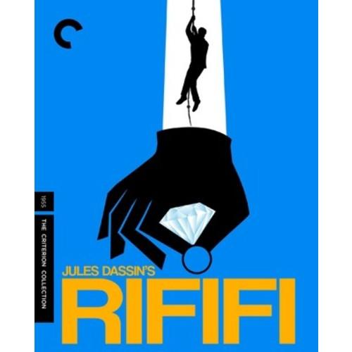 Rififi (Criterion Collection) (Blu-ray)