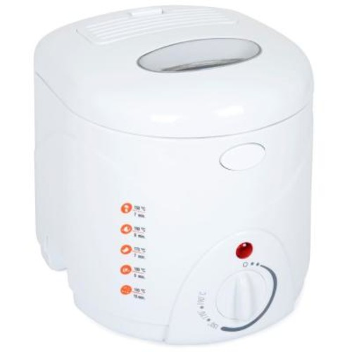 Trademark Cool-Touch Deep Fryer