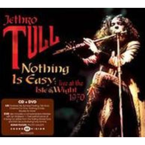 Nothing Is Easy: Live at the Isle of Wight 1970