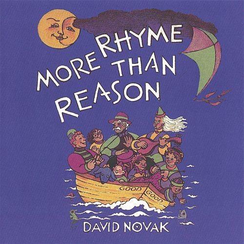 More Rhyme Than Reason [CD]