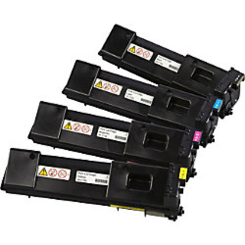 Ricoh Original Toner Cartridge - Magenta