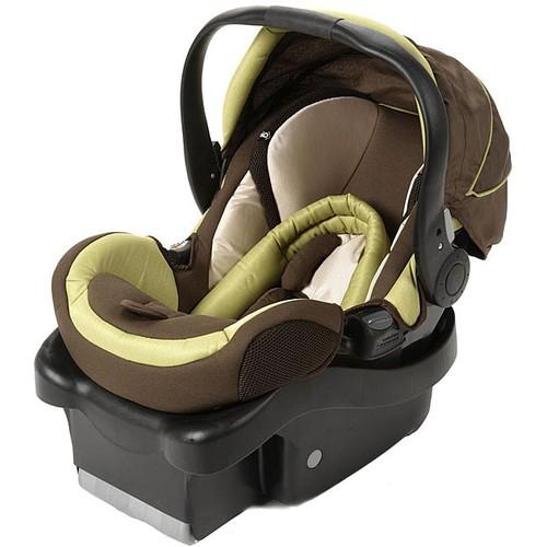 Safety 1st Air Protect On Board 35 Infant Car Seat, Rio Grande [Rio Grande]