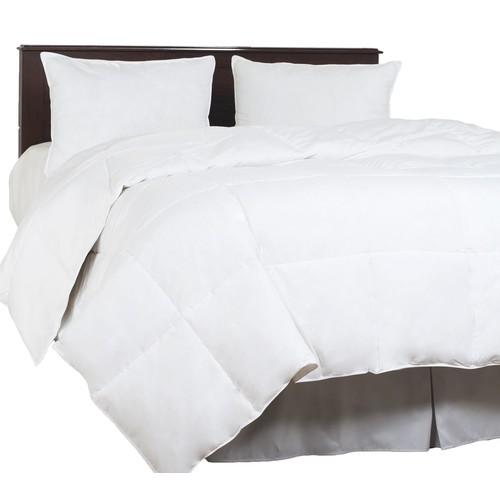 Lavish Home Ultra-Soft Down-Alternative Twin Comforter