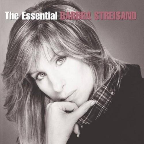 Barbra streisand - Essential barbra streisand (CD)