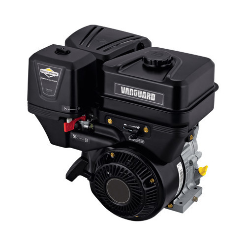 Briggs & Stratton 305447-3075-G1 479cc 16.0 Gross HP Vanguard Engine With A 1-Inch Diameter X 2-29/32-Inch Length Crankshaft, Keyway, Tapped 3/8-24