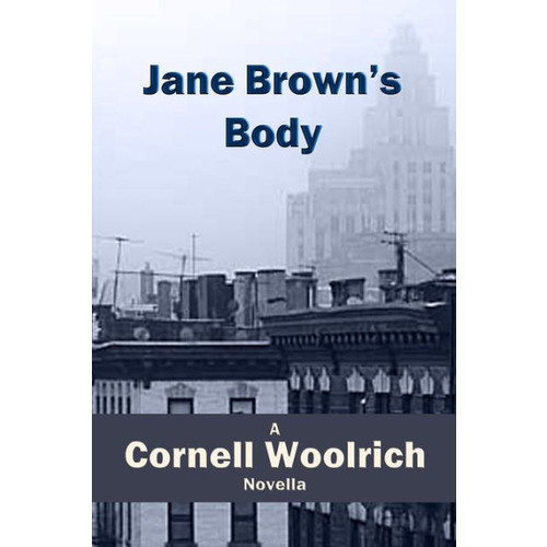 Jane Brown's Body