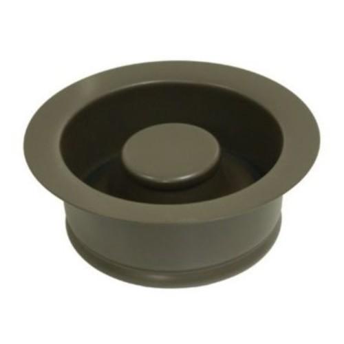Elements of Design Garbage Disposal Flange; Oil Rubbed Bronze