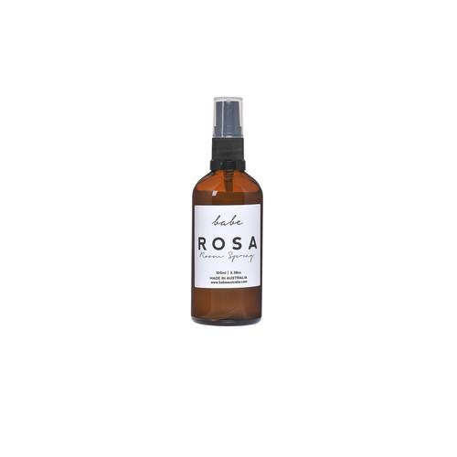 Babe Room Spray in Rosa