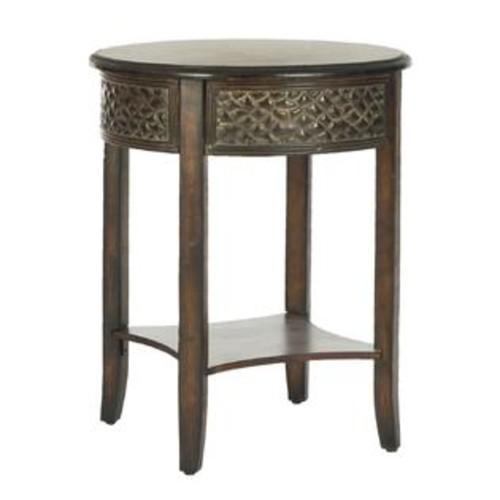 Safavieh AMH4081A Howard Side Table