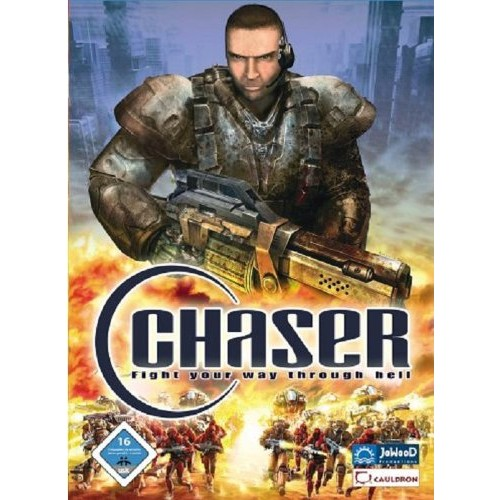 Chaser [Download]