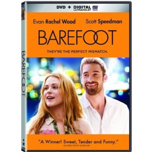 Lionsgate Home Entertainment Barefoot