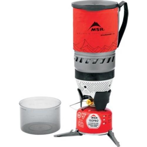 MSR WindBurner 1-Liter Stove System
