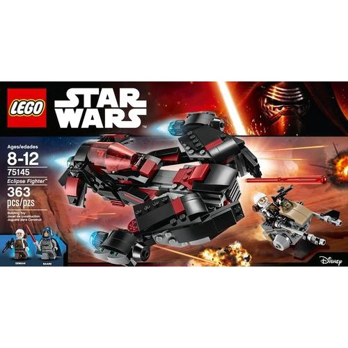 LEGO - Star Wars Eclipse Fighter