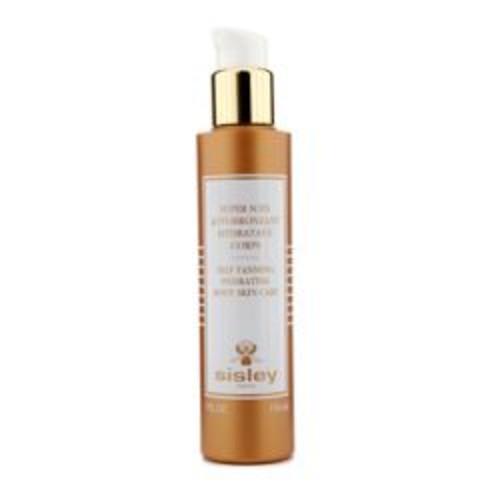 Sisley Self Tanning Hydrating Body Skin Care