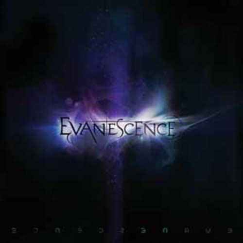 Evanescence [Vinyl]