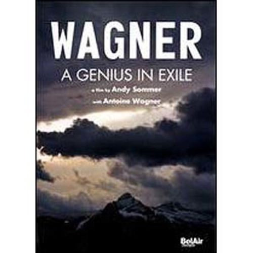 Wagner: A Genius in Exile WSE DD2