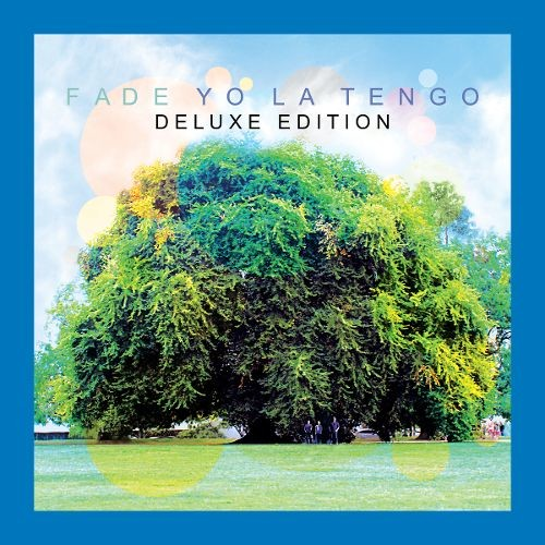 Fade [Deluxe Edition] [CD]