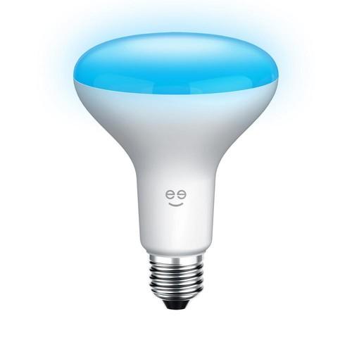 Geeni PRISMA Drop 65W Equivalent Multi-Color BR30 Smart LED Light Bulb