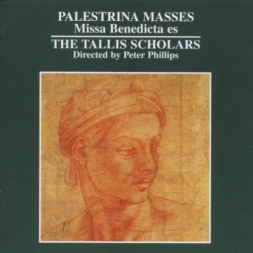 Palestrina Masses: Missa Benedicta Es