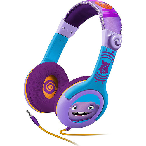 KIDdesigns My Little Pony Youth Headphones