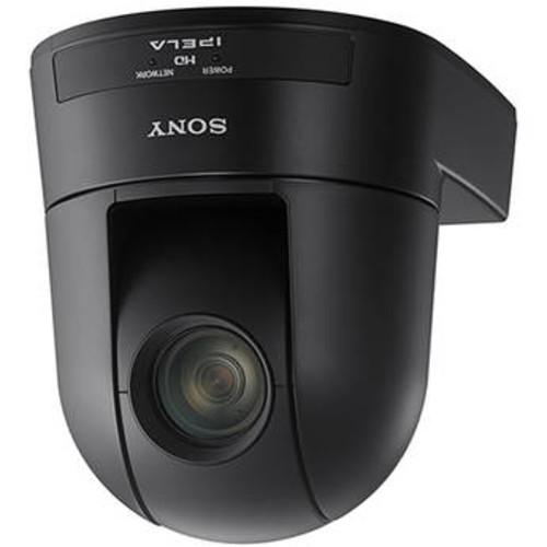 SRG300SE 1080p Desktop & Ceiling Mount Remote PTZ Camera (Black)