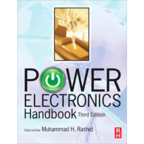 POWER ELECTRONICS HANDBOOK / Edition 3
