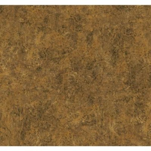 York Wallcoverings Texture Portfolio Mylar Crackle Faux Wallpaper