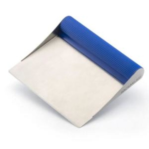 Rachael Ray Nylon Tools Blue Bench Scrape