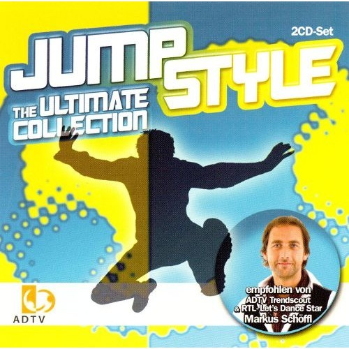 Jumpstyle: The Ultimate Collection [CD]
