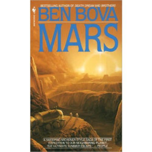 Mars (Grand Tour Series #1)