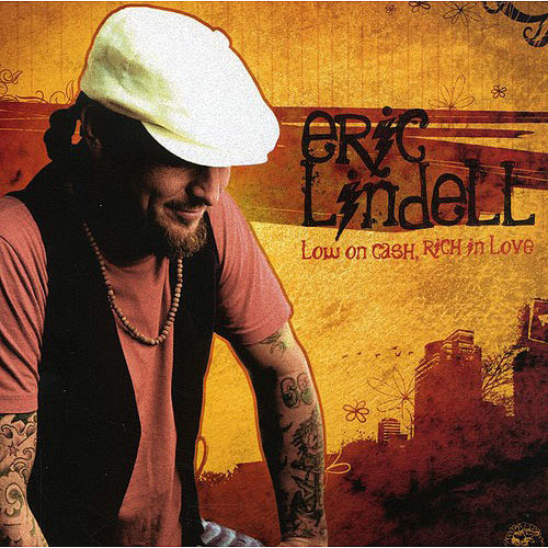 Low on Cash, Rich in Love [CD]