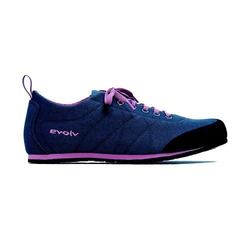 Evolv Women's Cruzer Psyche Shoe