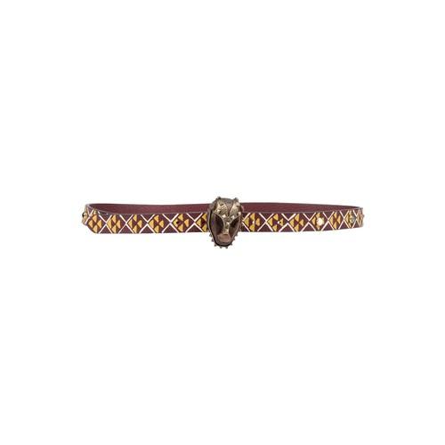VALENTINO GARAVANI Thin belt