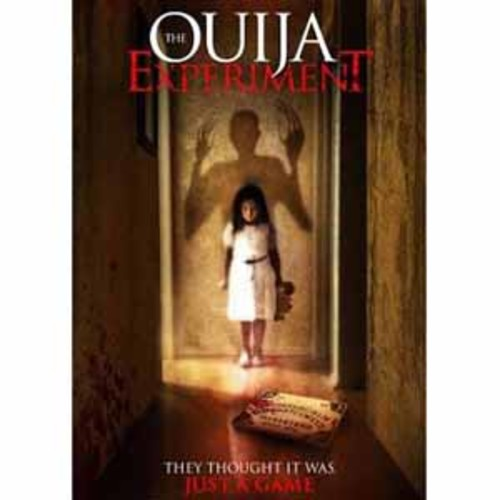 The Ouija Experiment: Talk To The Dead [DVD]