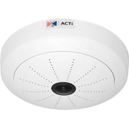 5MP Hemispheric Dome Camera