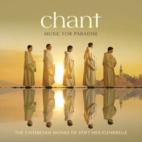 Chant: Music for Paradise [CD]