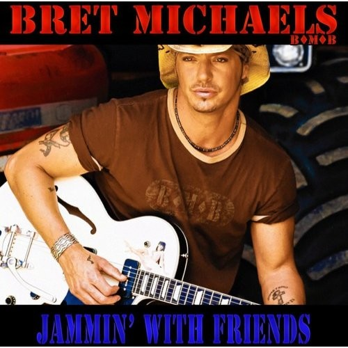 Jammin' with Friends [CD]